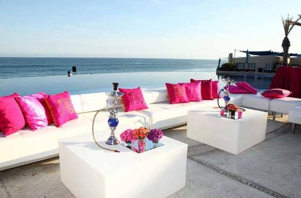 Hookah By The Beach Hookah Lounge Lounge Design Lounge