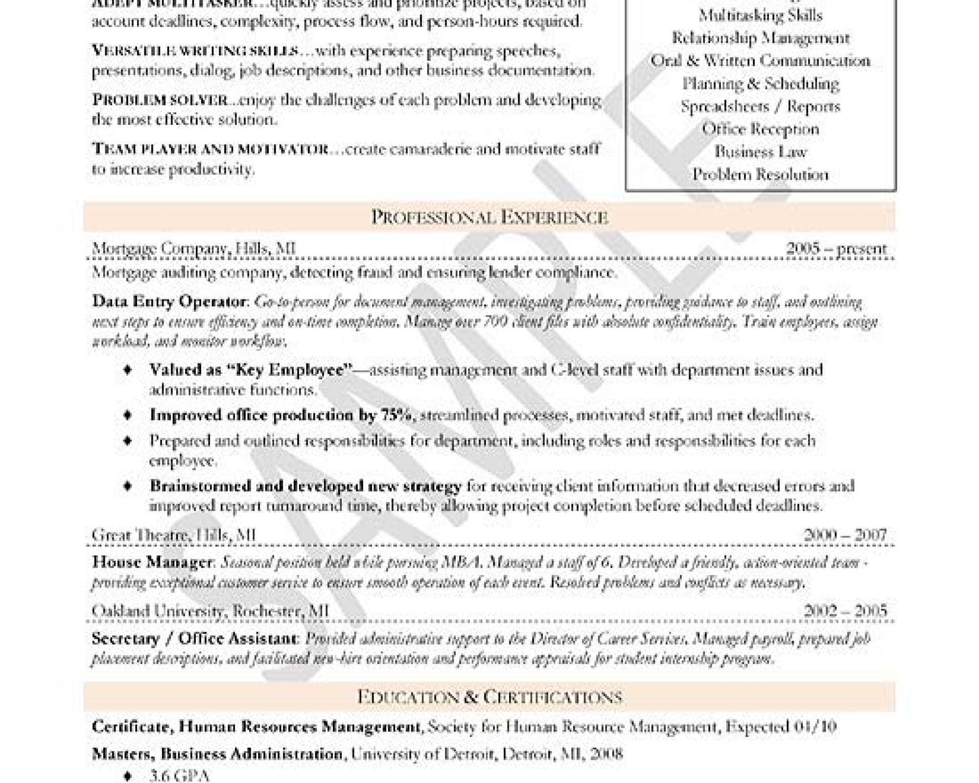 Best Bilingual Technical Service Agent Resume Example Livecareer