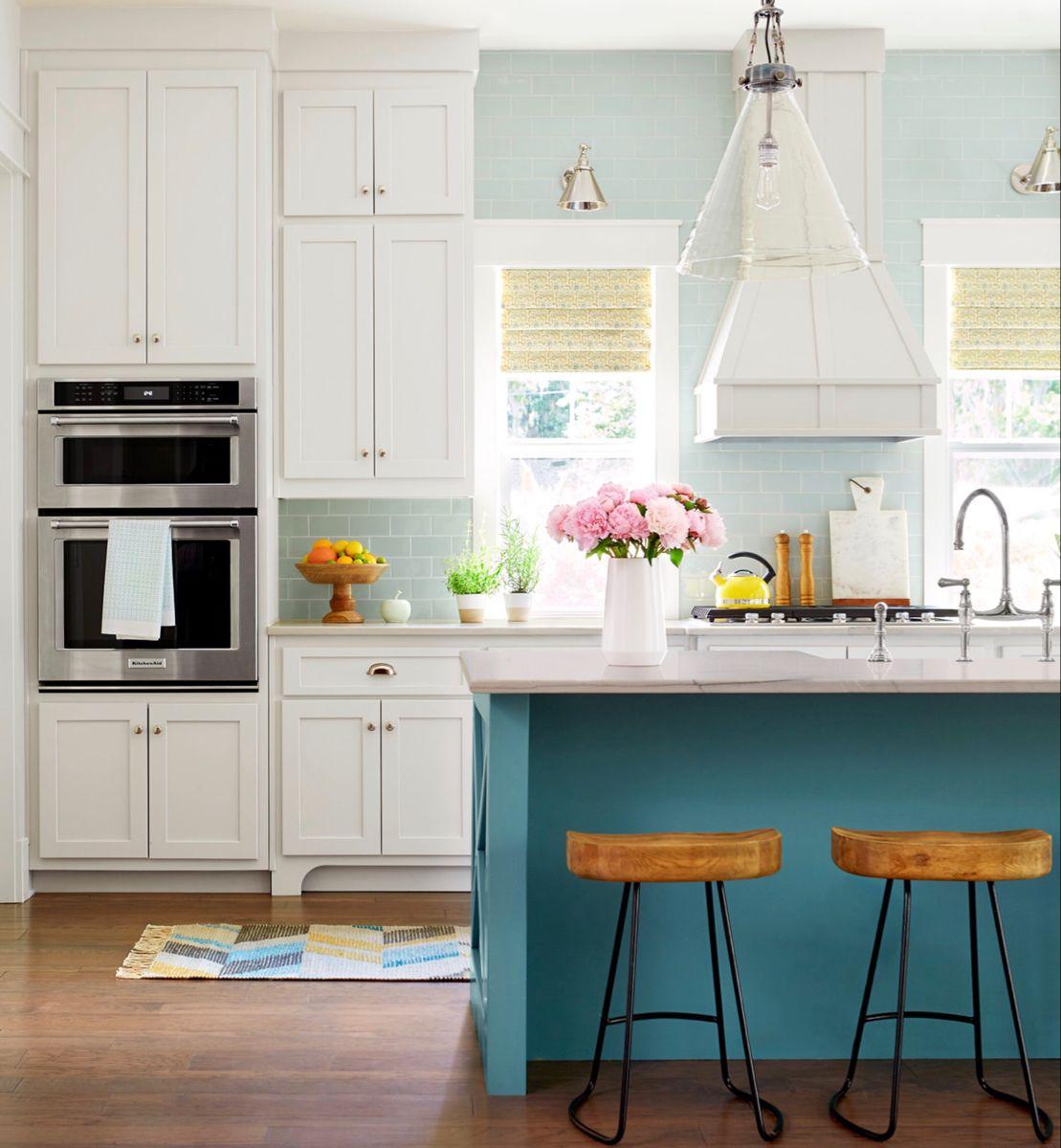 Kitchen remodel ideas in 2020 hgtv kitchens coastal