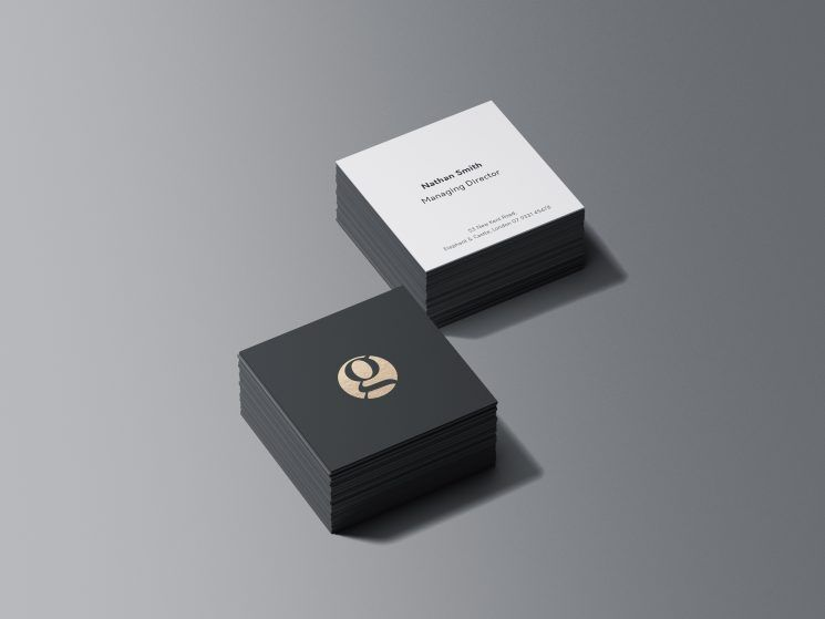 Goldfinch Business Card Business Card Design Inspiration Business Card Design Inspiration Business Card Design Business Card Inspiration