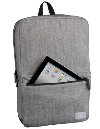 Impress airport security with this cool tablet travel bag ...