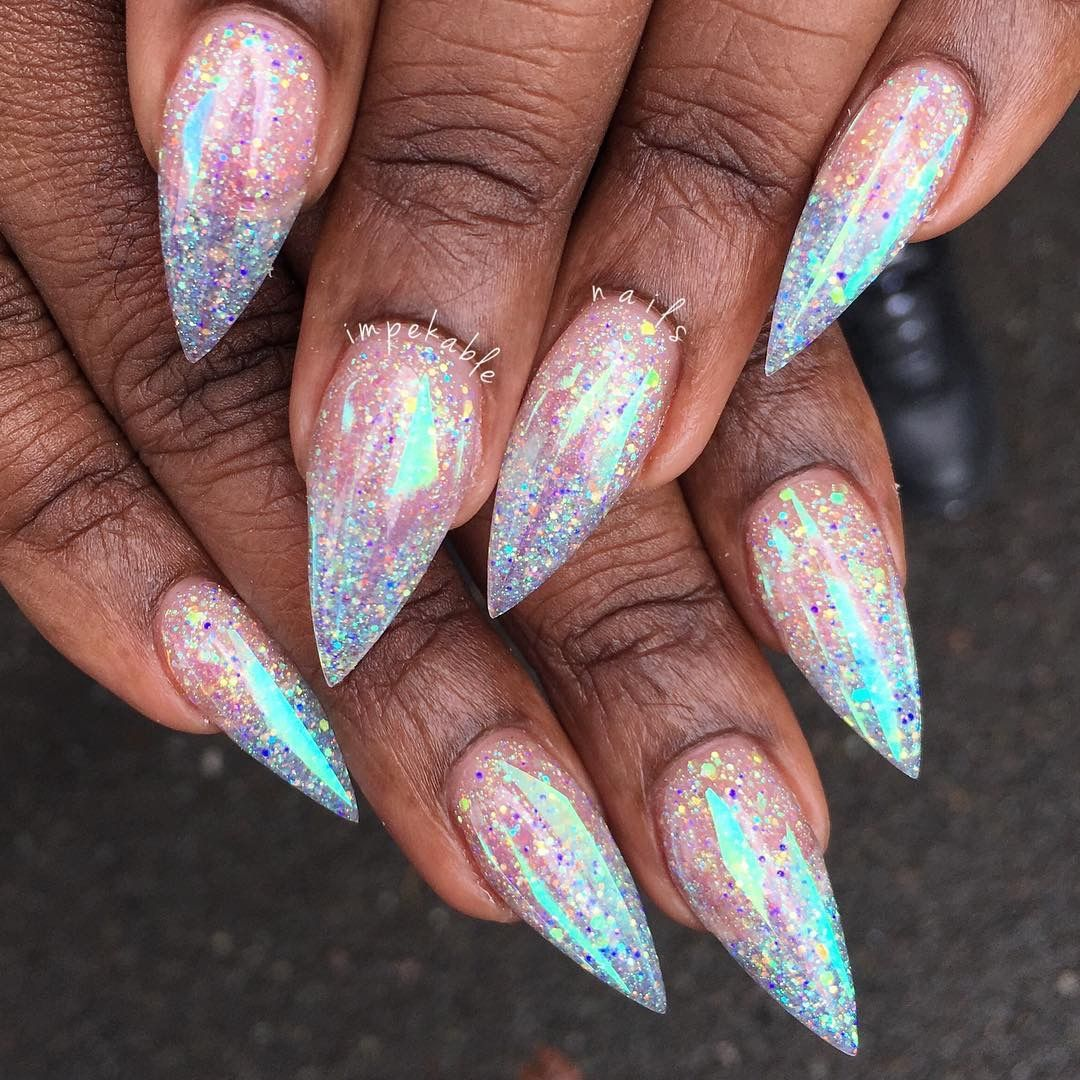 Pin By Alexis On Claws Pinterest Acrylic Gel Amazing Nails
