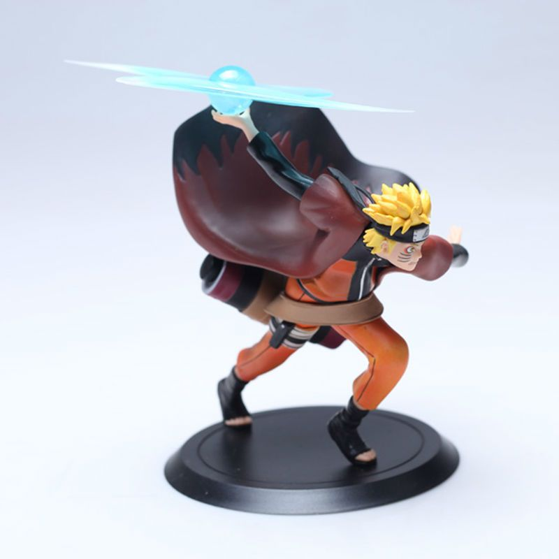 Naruto 18cm Pvc Action Figure Rasengan Rasenshuriken Action