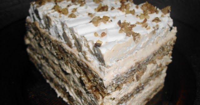 Evo jedne modifikovane torte koja će svojim ukusom oduševiti sve ljubitelje nes kafe...     POTREBNO JE:  ZA KORU  7 belanaca  7 k...