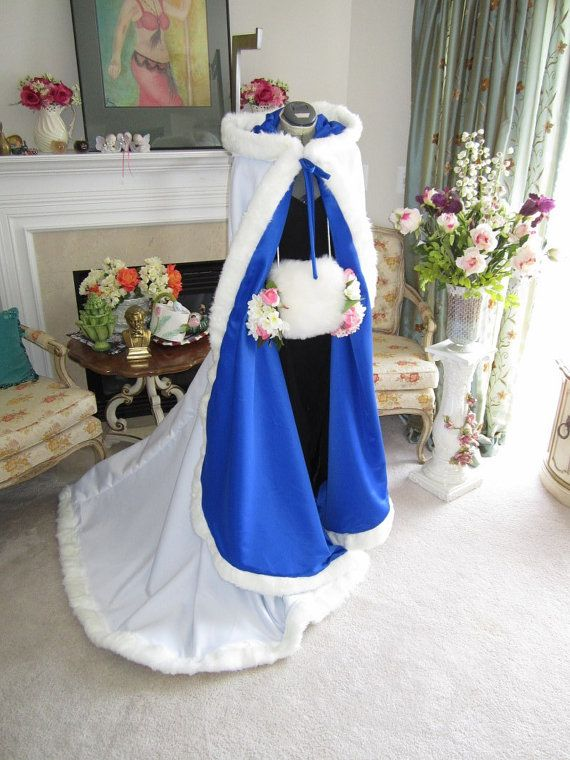 Pin On Winter Wedding Bridal Capes
