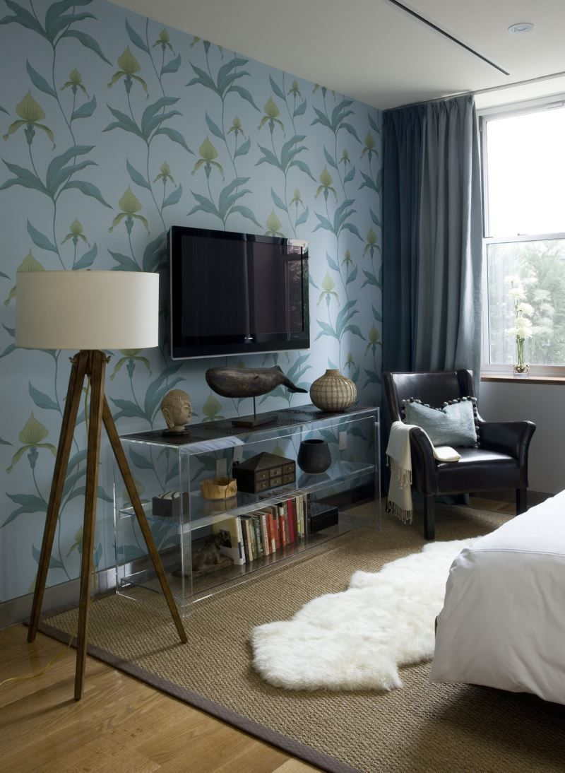 Helpful Tips For Creating An Accent Wall Accent Walls In Living Room Bedroom Tv Wall Tv Wall Decor