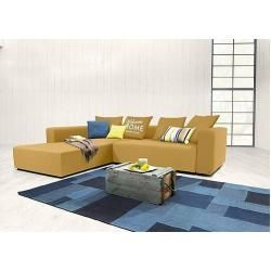 Kleineswohnzimmer Tom Tailor Ecksofa Heaven Casual M Tom Tailor In 2020 Small Apartment Furniture Small Apartment Living Room Warm Home Decor