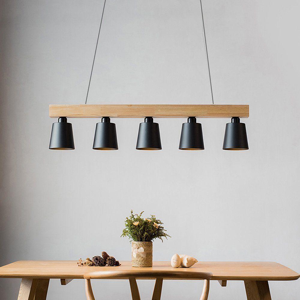 raumidee des tages stilvoll und richtig edel schwebt diese pendelleuchte ber dem esstisch. Black Bedroom Furniture Sets. Home Design Ideas