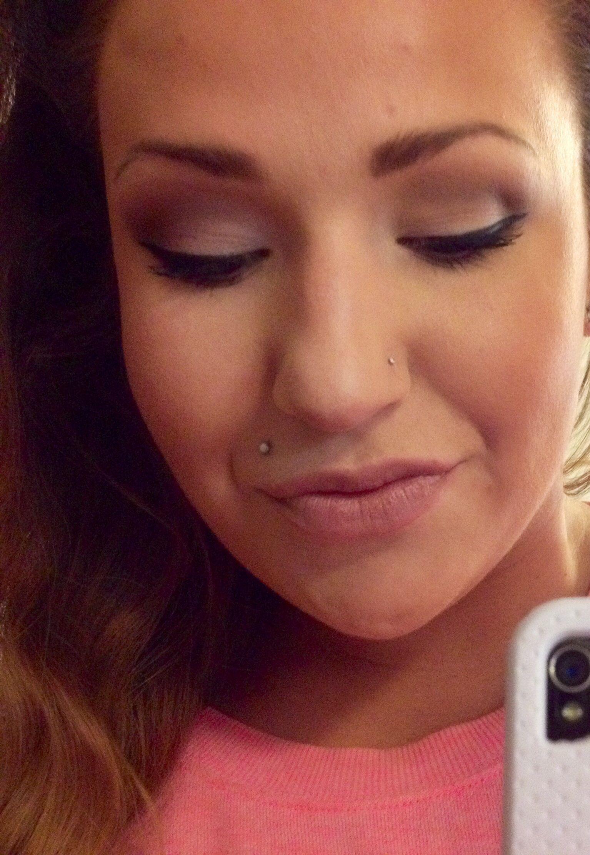 I Love My Piercings Nose Piercing Monroe Piercing Piercings