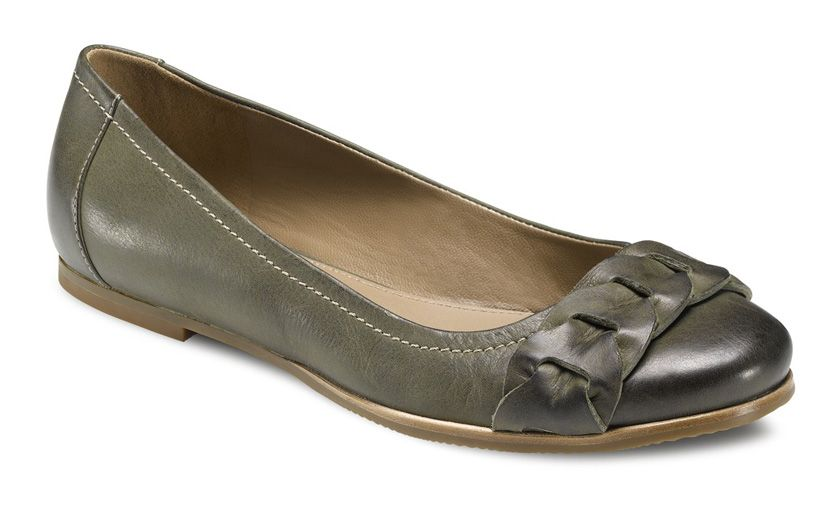 ECCO Shoes Canada - LAKSELV