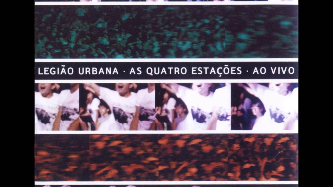 URBANA BAIXAR TEMPESTADE LEGIAO CD