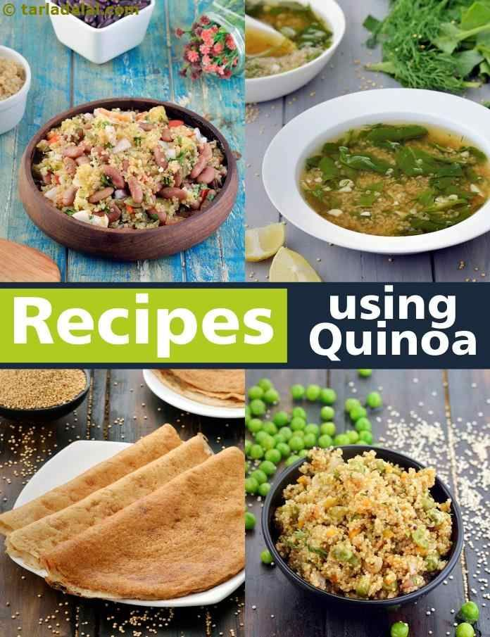 Photo of 23 Indian quinoa recipes | quinoa recipes