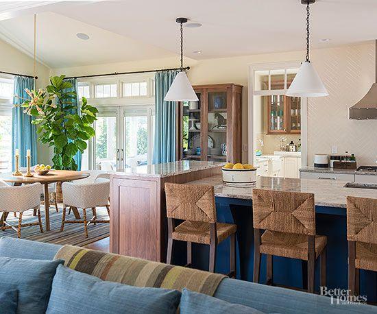 The Better Homes Gardens Innovation Home Home Smart Home Design Home Tech