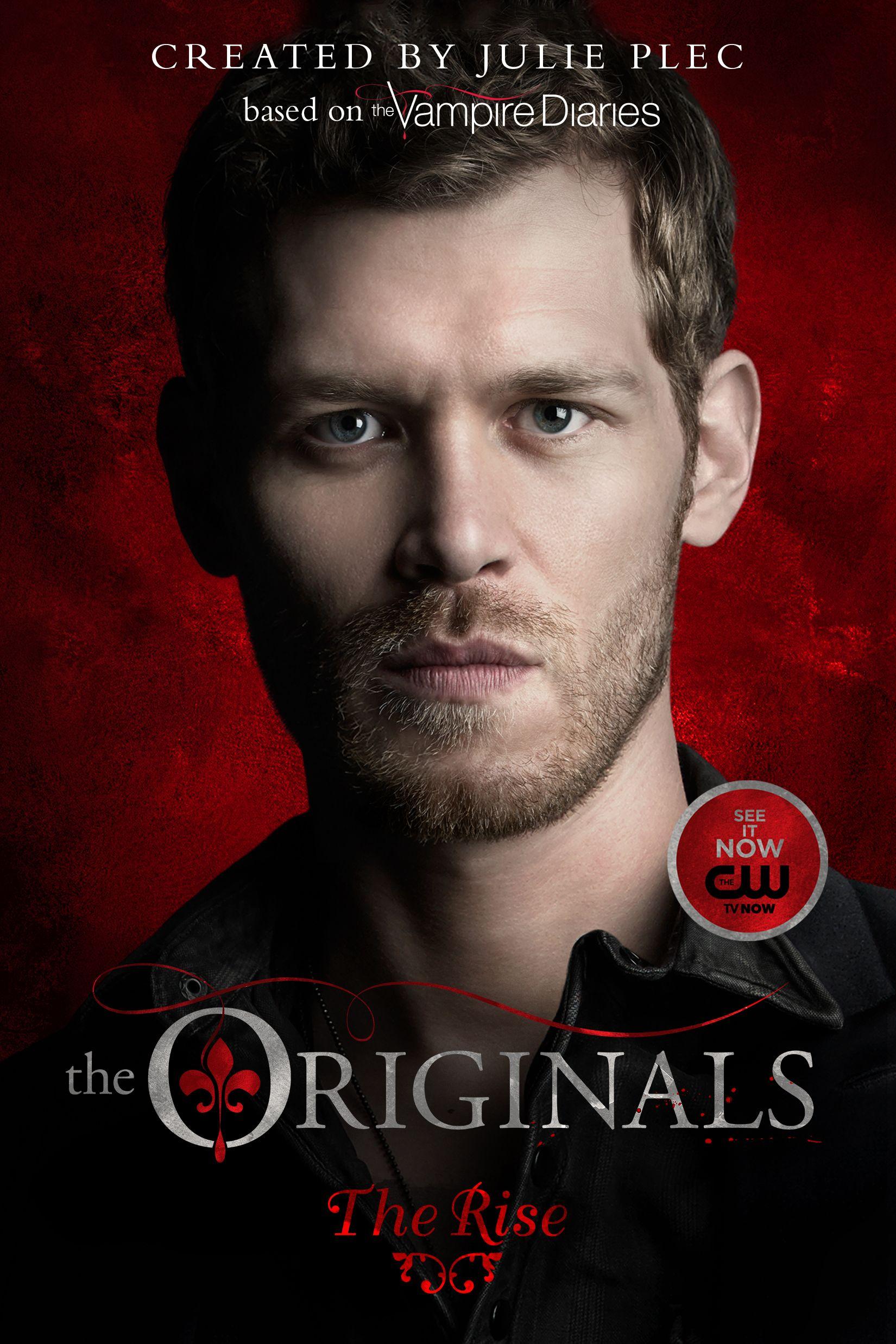 Novas Novidades Sobre O Final Da 2 Temporada De The Originals Do