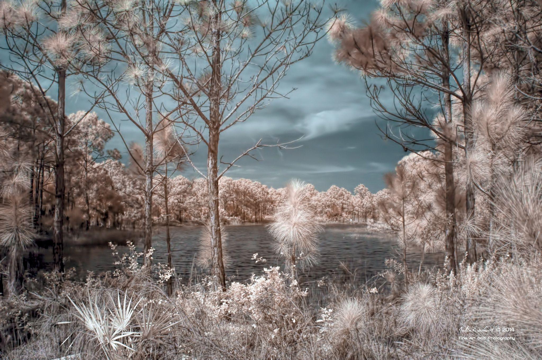 Hidden Lake by Julie Everhart on 500px