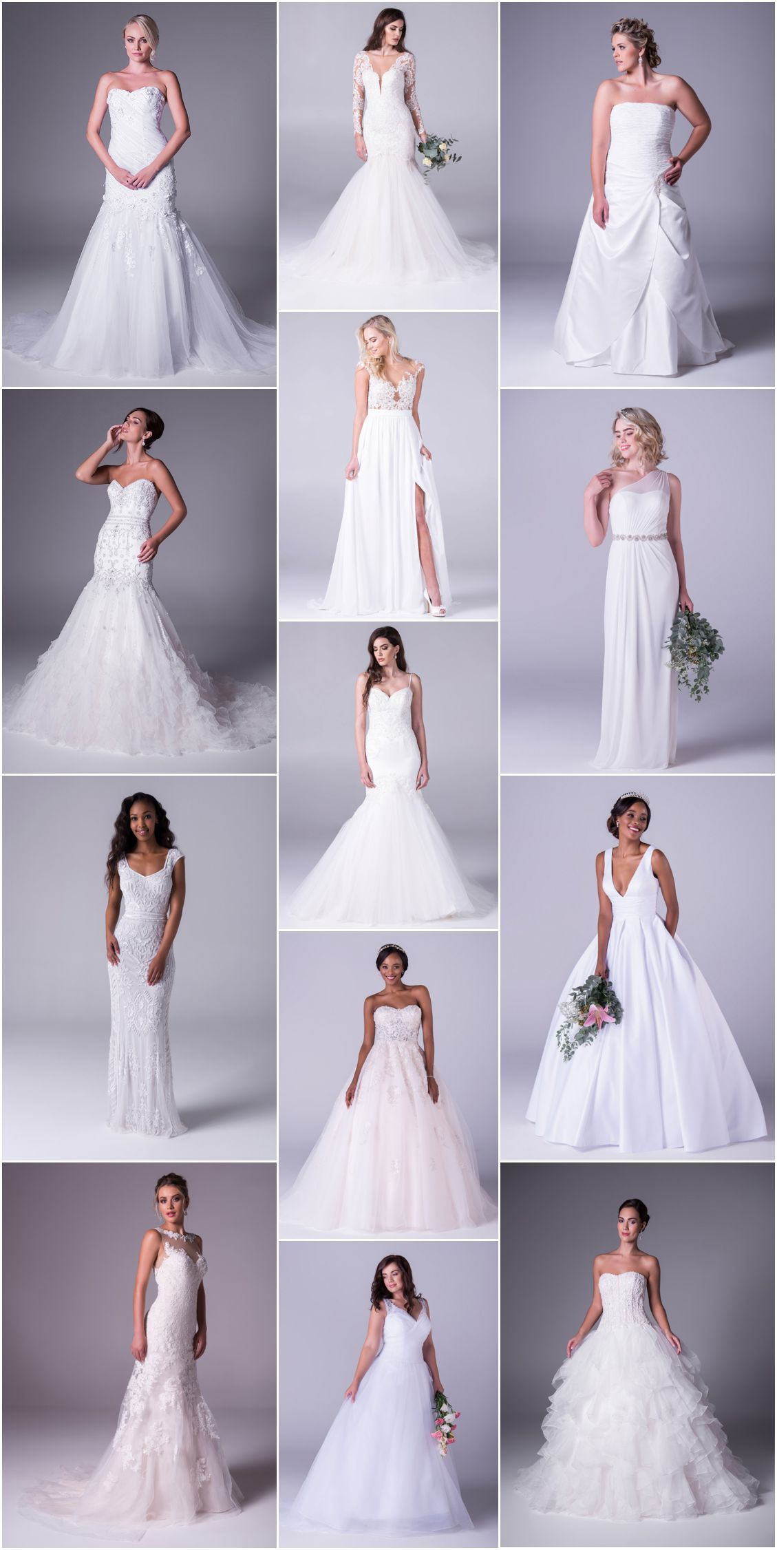 Best Wedding Dresses For Apple Shaped Body - raveitsafe