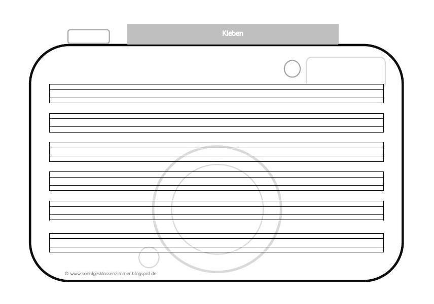 schreibvorlage geschichten schreiben zeilen erste klasse ferienbericht deutsch pinterest. Black Bedroom Furniture Sets. Home Design Ideas
