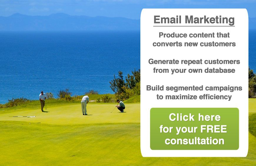 21++ Golf email database ideas in 2021