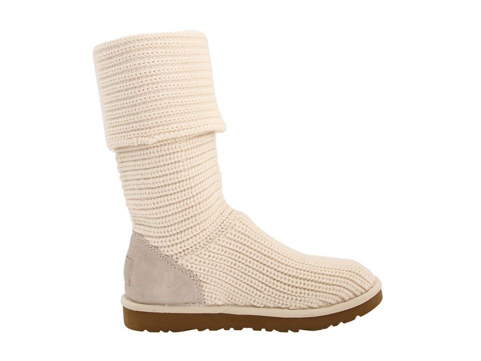 Classic Cardy Tall Women's Ugg Boots Cream [A400576tb] - $112.10   Winter  Feel Goods   Pinterest   Snow boot, Uggs and Cheap snow boots