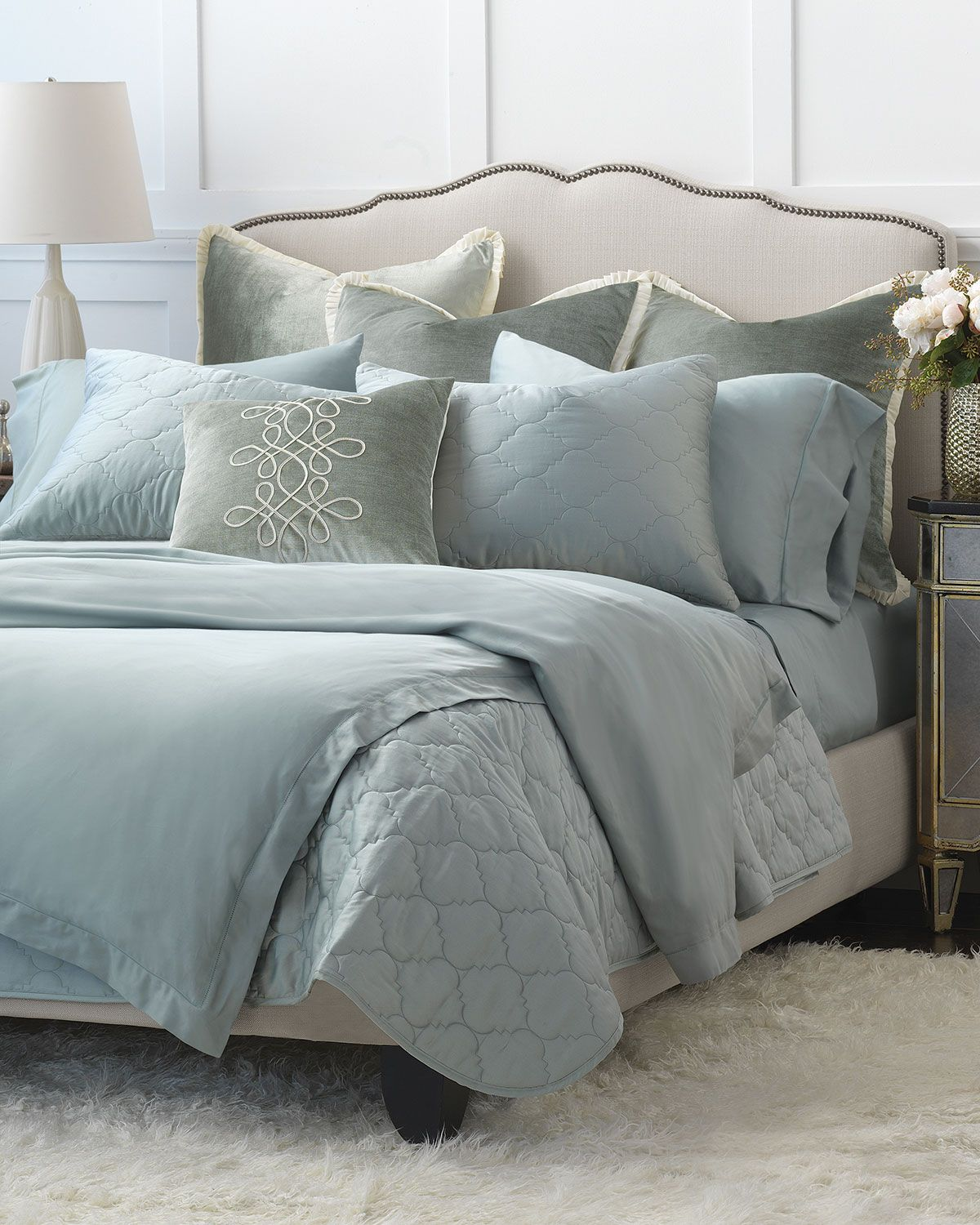 Reign Oversized Queen Duvet Cover Luxury bedding, Luxury