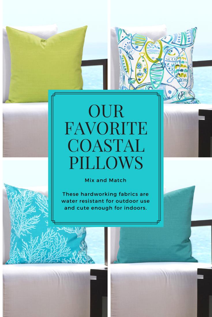 Seac Pillow Cover Pillows