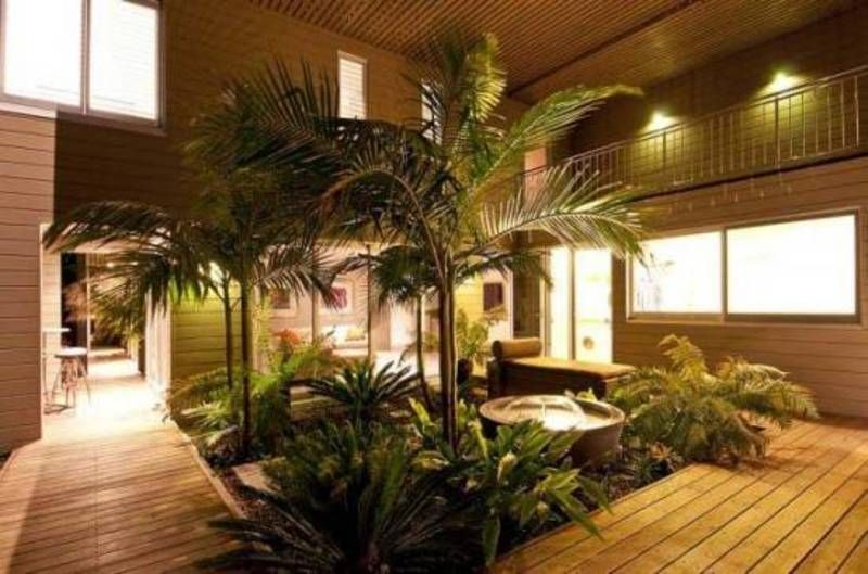 Indoor Garden Design Bookmark 12835 Home Garden Design Indoor Garden Rooms Tropical Houses