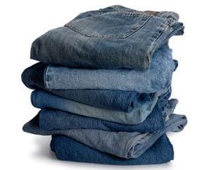 How To Get Rid Of Black Jean Dye Smell