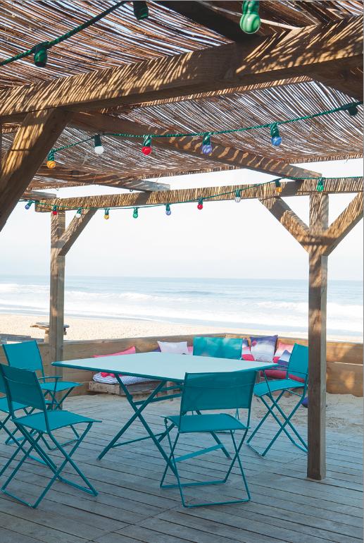 Comment abriter sa terrasse du soleil... | Pergolas and Outdoor living