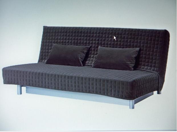 Beddinge Sofa Bed Slipcover Flat Most Comfortable Sofa Bed