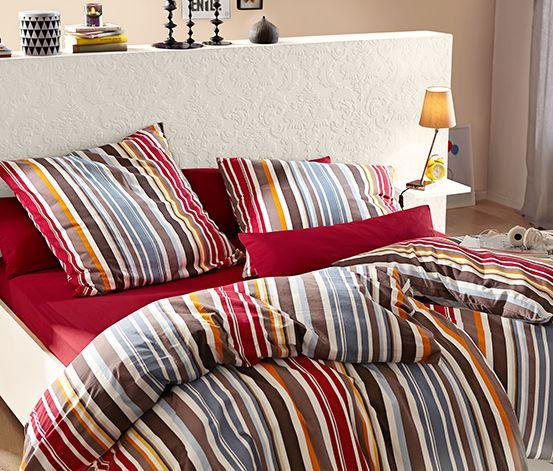 Schöne Träume Kuschelige Jersey Bettwäsche Für 2995 Bei Tchibo