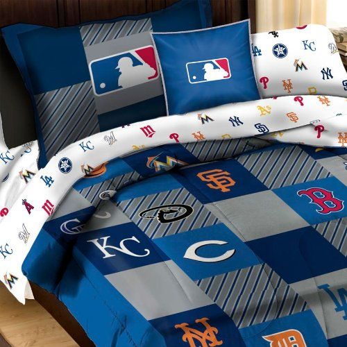 Superieur How To Create A Boys Baseball Bedroom For A Real Fan