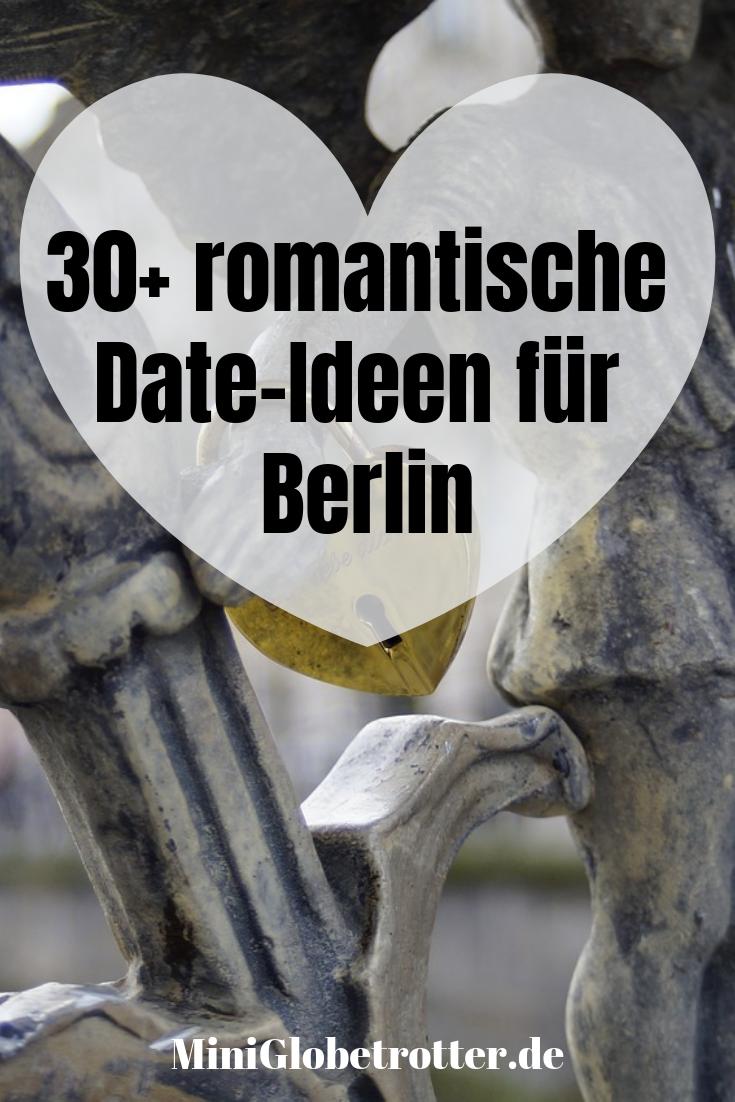 Unternehmungen zu zweit in Berlin: Die besten Date-Ideen
