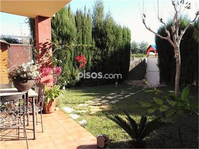 Casa en venta en Avenida Lloma del Colbi en Moncada por