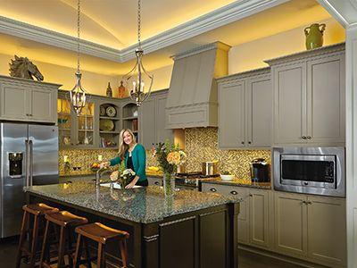 Tresco Lighting  Kitchen Cabinet Lighting Solutions