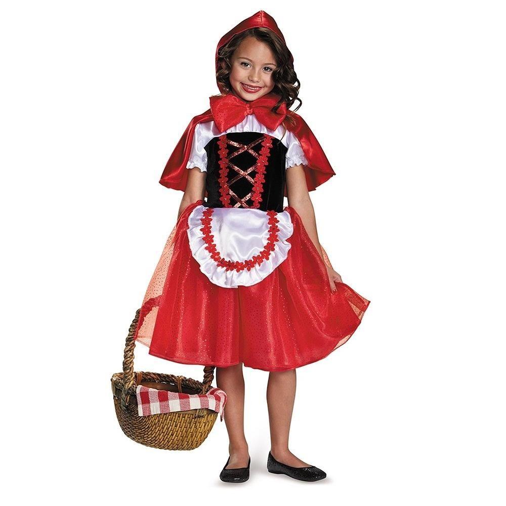 #Trendy Halloween - #Disguise Classic Little Red Riding Hood Child Costume - AdoreWe.  sc 1 st  Pinterest & Trendy Halloween - #Disguise Classic Little Red Riding Hood Child ...