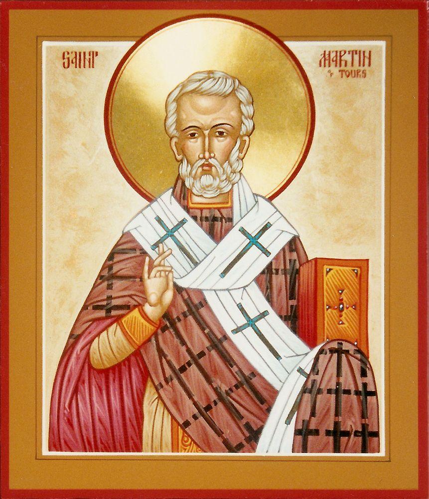 St. Martin Von Tours