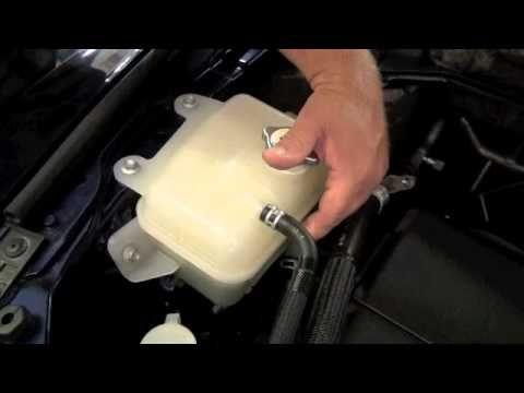Maita Mazda Service Tip-Checking Coolant Level | Maita Mazda Videos