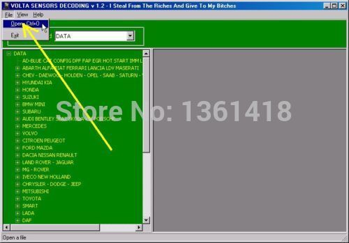 Pin on car diagnostic software