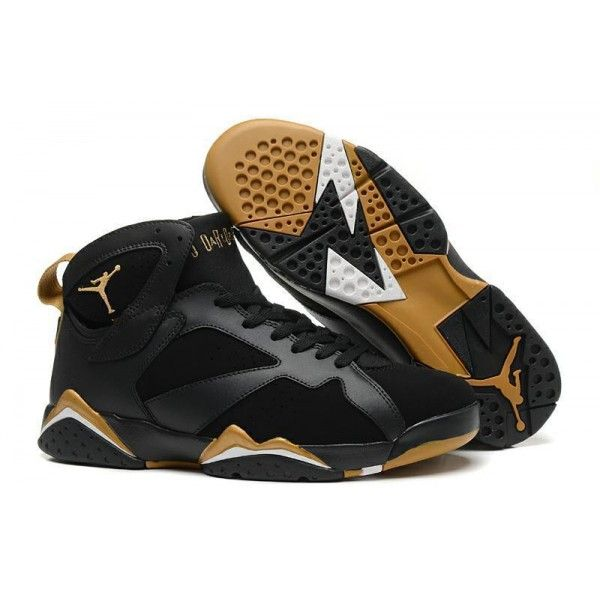 "2015 Air Jordan 7 ""GMP"" Golden Moments Pack For Sale, Only $89,"