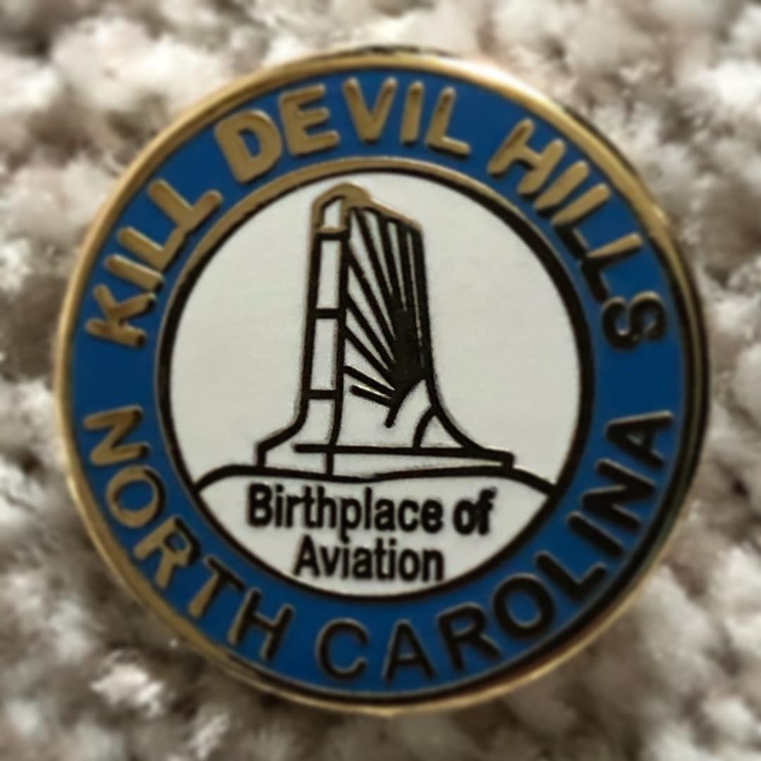 Pin Pa First Flight Society