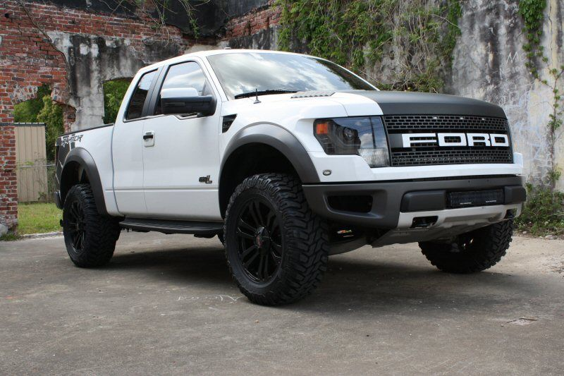 ford raptor white mirrors | Contact Tony Tran at 101Motors | Sweet ...