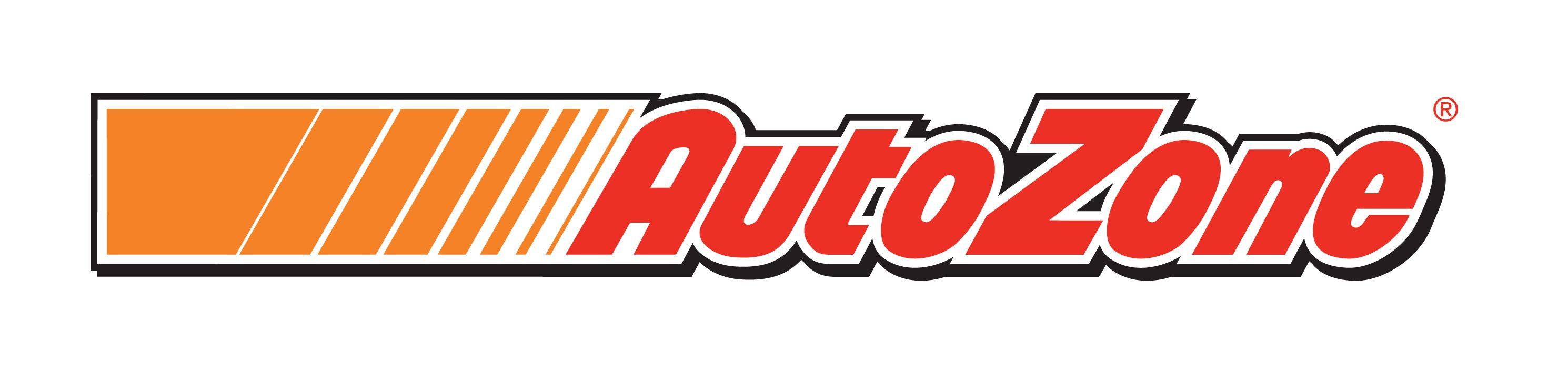 Autozone Logo Graphic Design Pinterest Logos