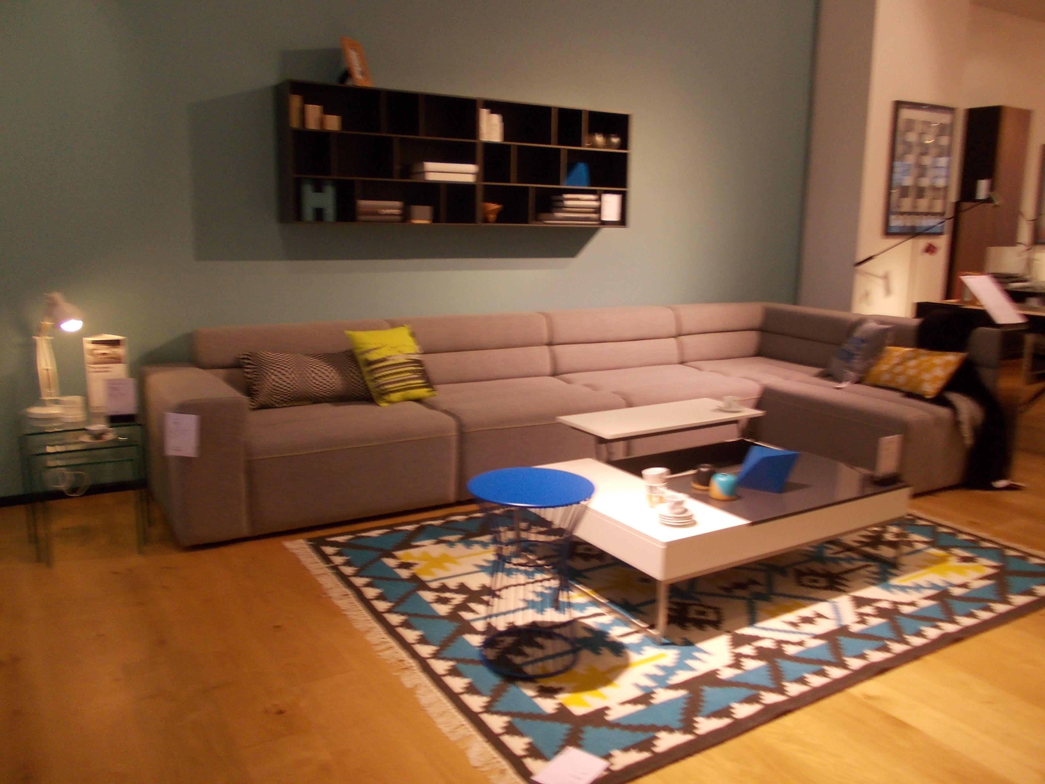 Modern corner sofas - Quality from BoConcept | Corner sofa