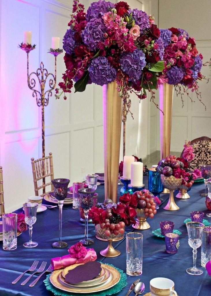 Stunning Fl Arrangements By Ebb Flow Green Bay Wi Wedding Florists