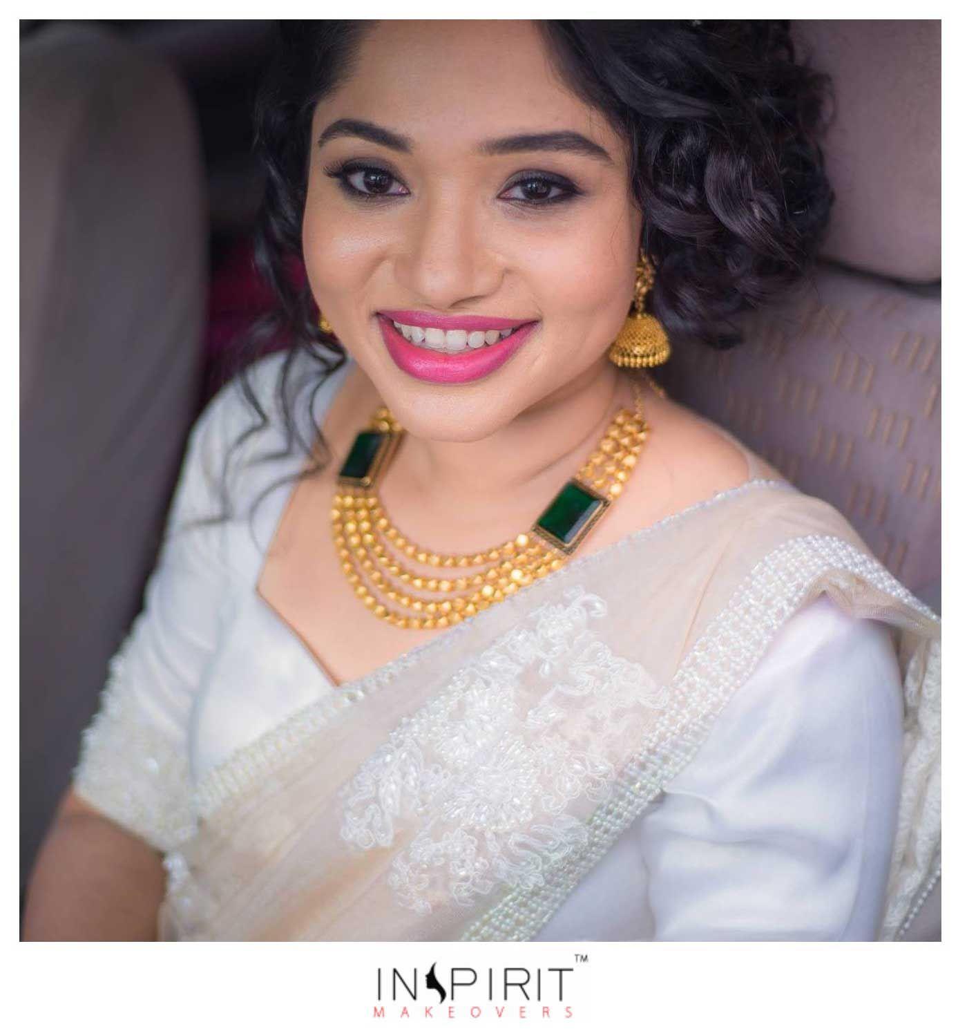 Wedding Hairstyle In Kerala: Wedding Hairstyles Kerala Christian Brides