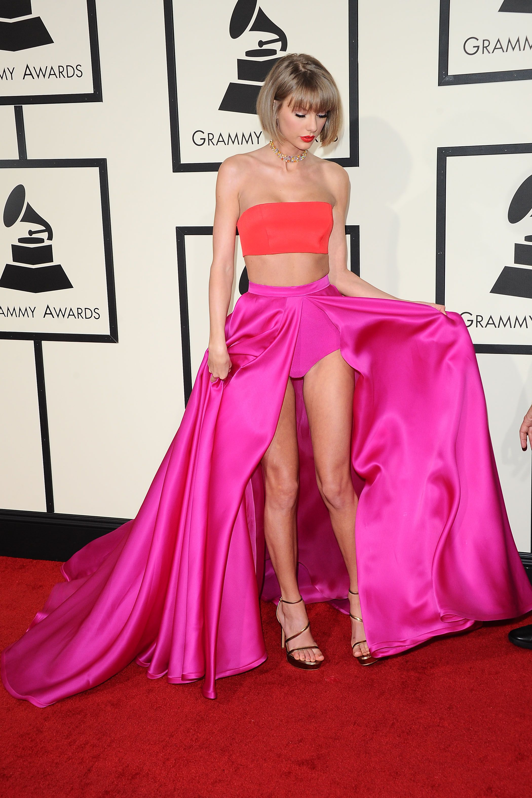 Taylor Is The Most Beautiful At 2016 Grammys Taylor Swift Dress Long Live Taylor Swift Taylor Swift Style