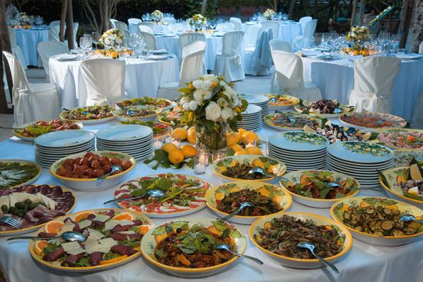 Events - Da Paolino Lemon Trees Restaurant - Capri, Italy