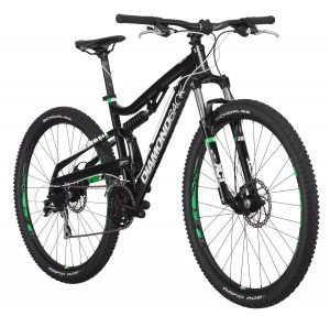 What S The Best Full Suspension Mountain Bike Under 1000 Dollars