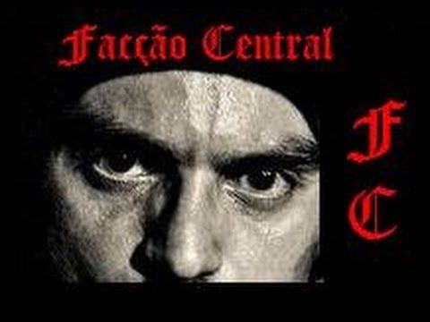 Faccao Central Sp Aushwitz Versao Brasileira Faccao Central