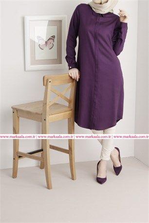 4895e524e5a38 tesettür giyim tunik modelleri #moda #fashion #diy #tesettür #allday #tunik  #bwest #tesettür #bayan #pantolon #etek #şal #yaz #elbise